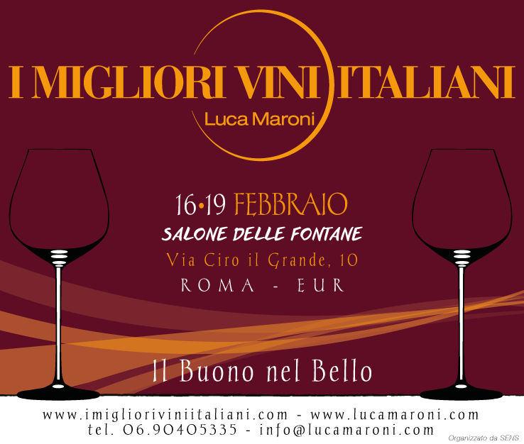 I Migliori Vini D'Italia 2017